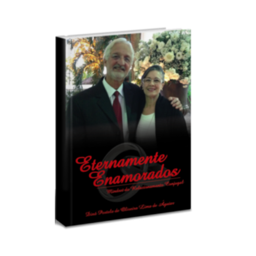Ebook Eternamente Enamorados