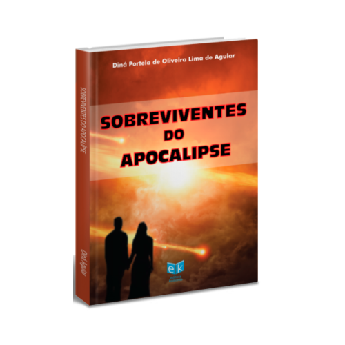Ebook Sobreviventes do Apocalipse